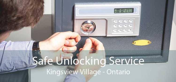 Safe Unlocking Service Kingsview Village - Ontario