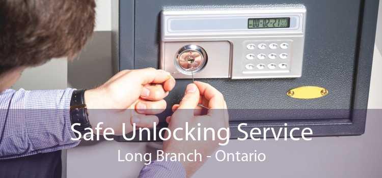 Safe Unlocking Service Long Branch - Ontario