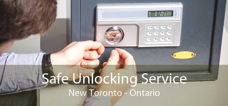 Safe Unlocking Service New Toronto - Ontario