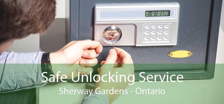 Safe Unlocking Service Sherway Gardens - Ontario