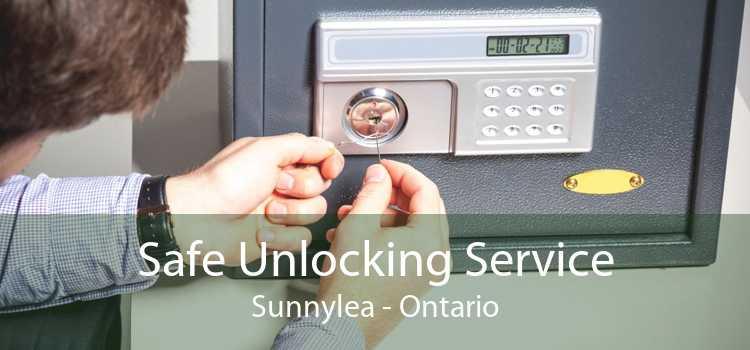 Safe Unlocking Service Sunnylea - Ontario