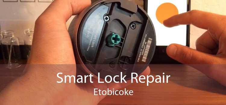 Smart Lock Repair Etobicoke