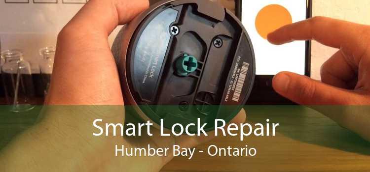 Smart Lock Repair Humber Bay - Ontario