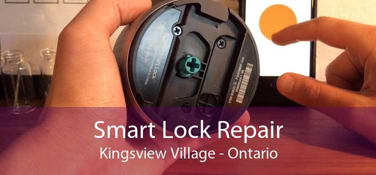 Smart Lock Repair Kingsview Village - Ontario