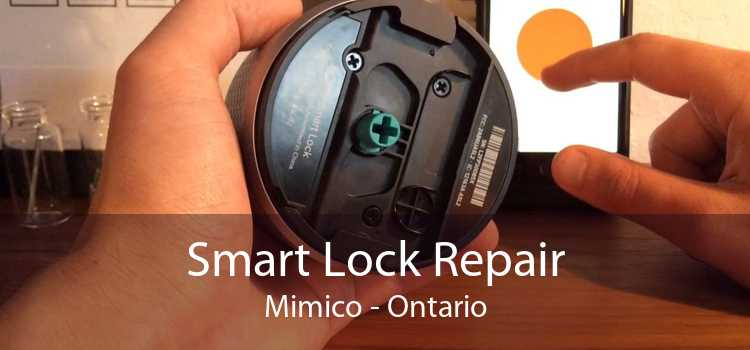 Smart Lock Repair Mimico - Ontario
