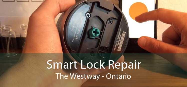 Smart Lock Repair The Westway - Ontario