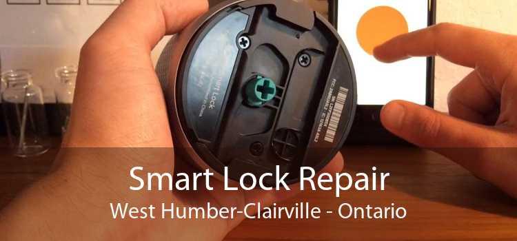 Smart Lock Repair West Humber-Clairville - Ontario