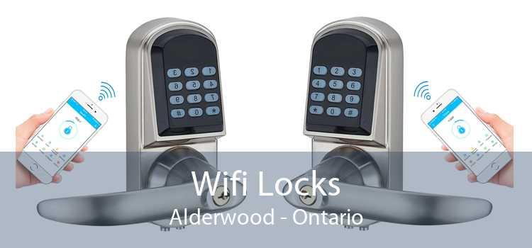 Wifi Locks Alderwood - Ontario