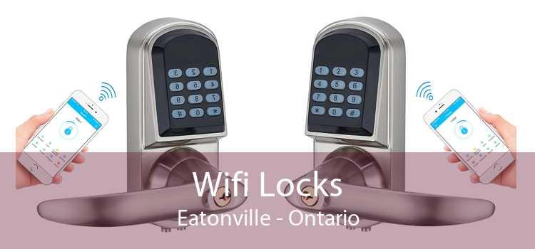Wifi Locks Eatonville - Ontario