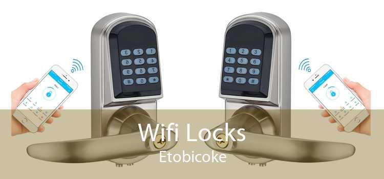 Wifi Locks Etobicoke