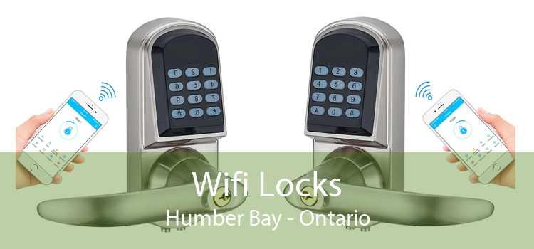 Wifi Locks Humber Bay - Ontario