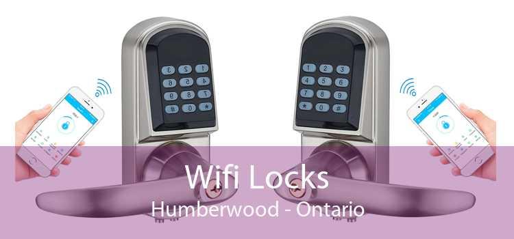 Wifi Locks Humberwood - Ontario