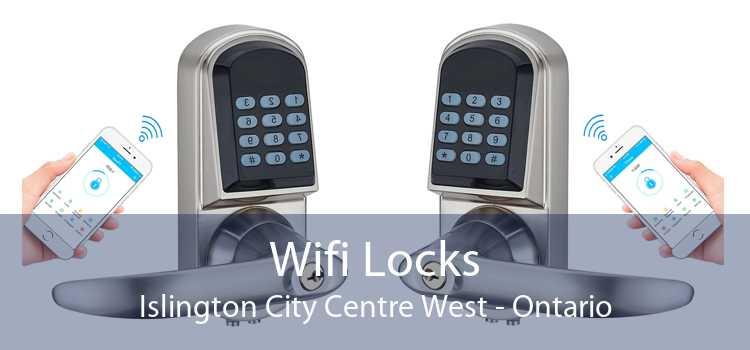 Wifi Locks Islington City Centre West - Ontario