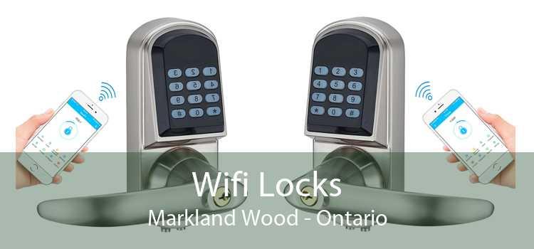 Wifi Locks Markland Wood - Ontario
