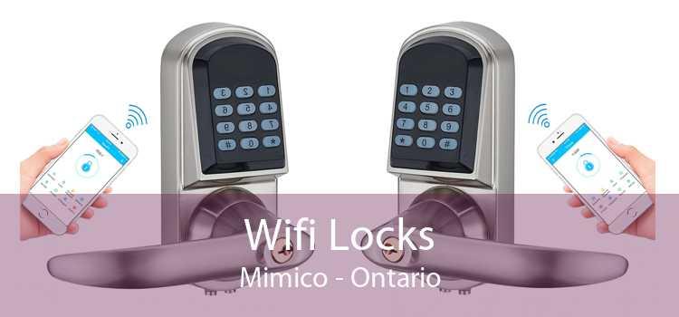 Wifi Locks Mimico - Ontario