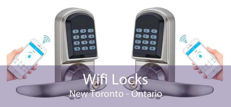 Wifi Locks New Toronto - Ontario