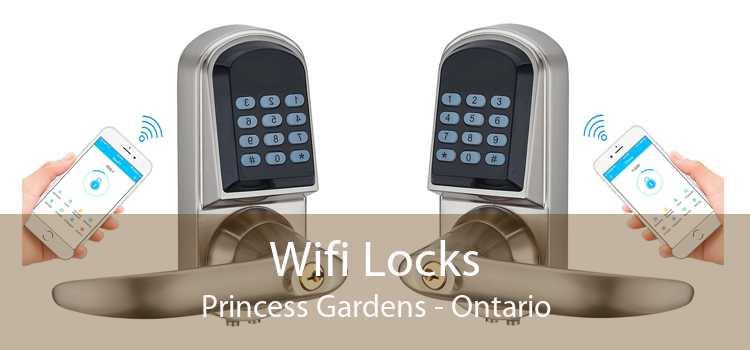 Wifi Locks Princess Gardens - Ontario