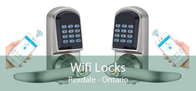 Wifi Locks Rexdale - Ontario