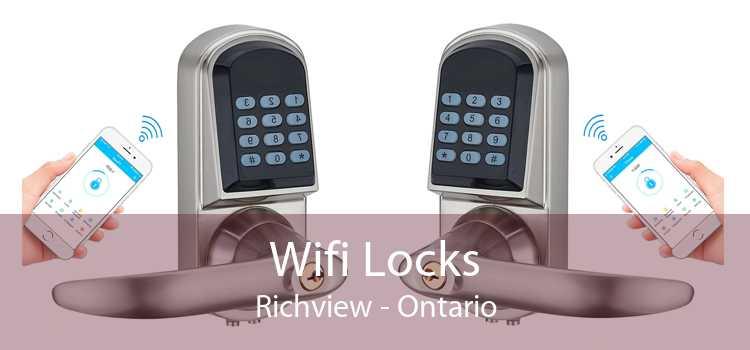 Wifi Locks Richview - Ontario