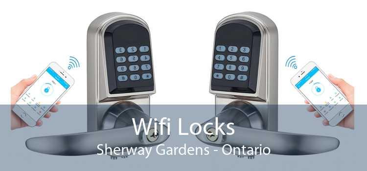 Wifi Locks Sherway Gardens - Ontario