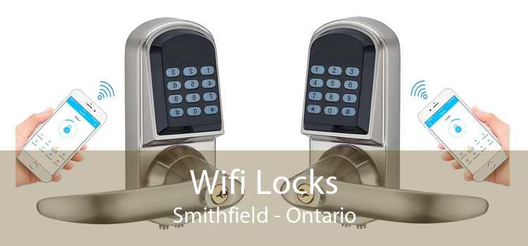 Wifi Locks Smithfield - Ontario