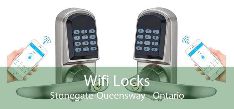 Wifi Locks Stonegate-Queensway - Ontario