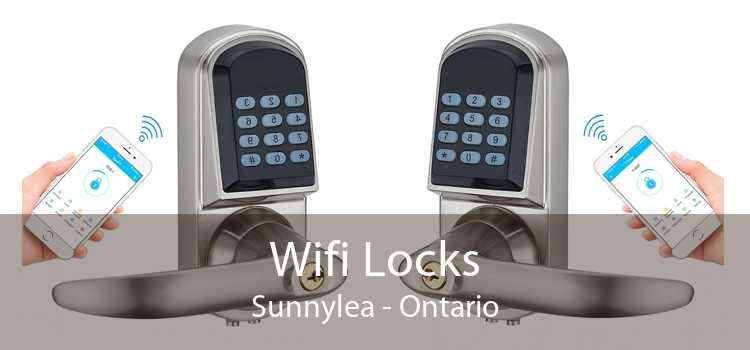 Wifi Locks Sunnylea - Ontario