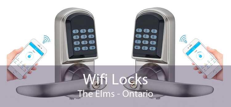 Wifi Locks The Elms - Ontario