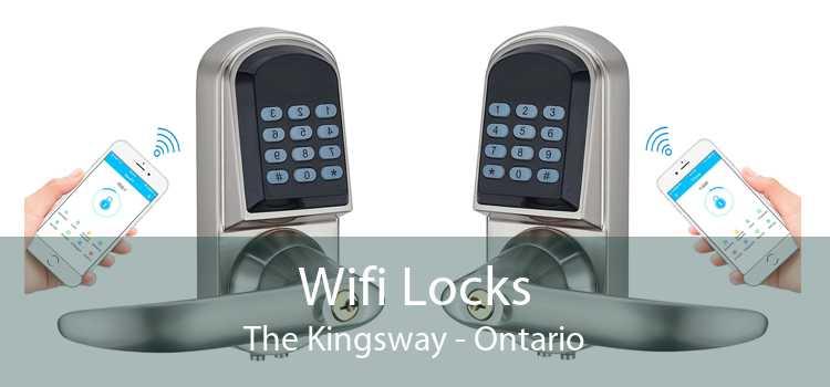 Wifi Locks The Kingsway - Ontario