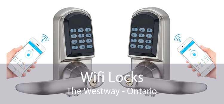 Wifi Locks The Westway - Ontario