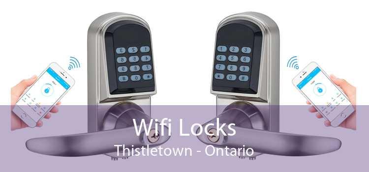 Wifi Locks Thistletown - Ontario