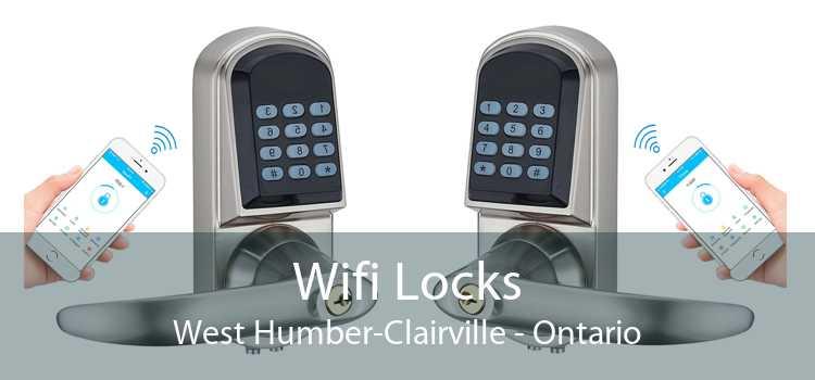 Wifi Locks West Humber-Clairville - Ontario