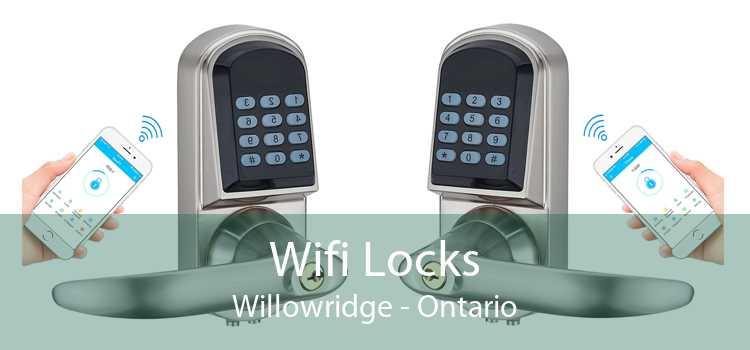 Wifi Locks Willowridge - Ontario
